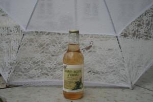 Kadaka-ingveri limonaad