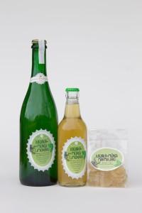 Kadaka-mündi limonaad