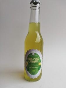 Õuna-mündi limonaad