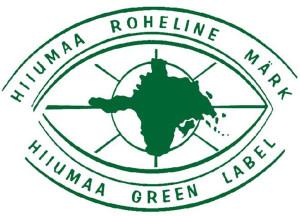 roheline märk